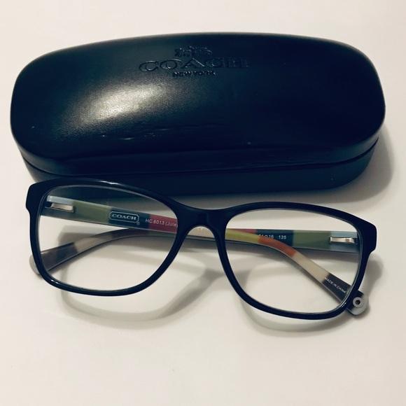 New lenses for my old frames